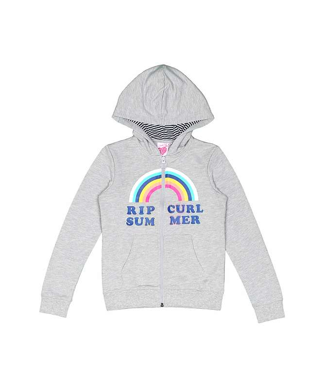Sweat Rainbow Fleece