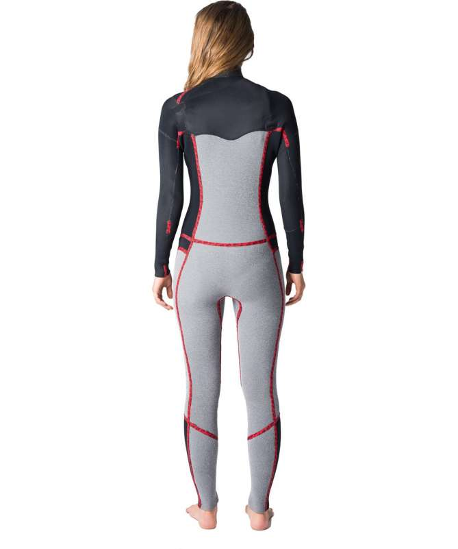 Dawn Patrol 43 CZIP Women
