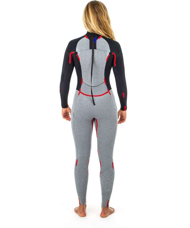 Dawn Patrol 43 BZIP Women