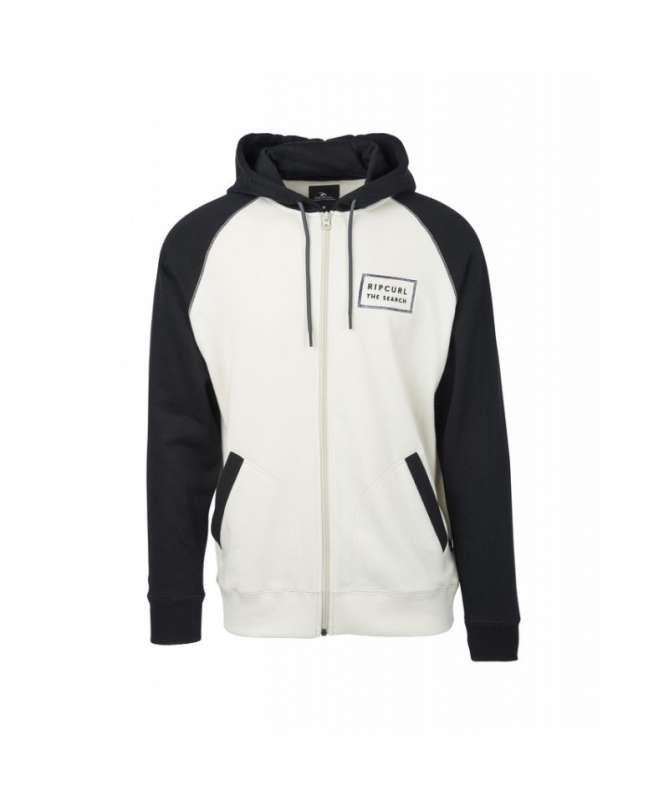 Rider's Raglan Fleece