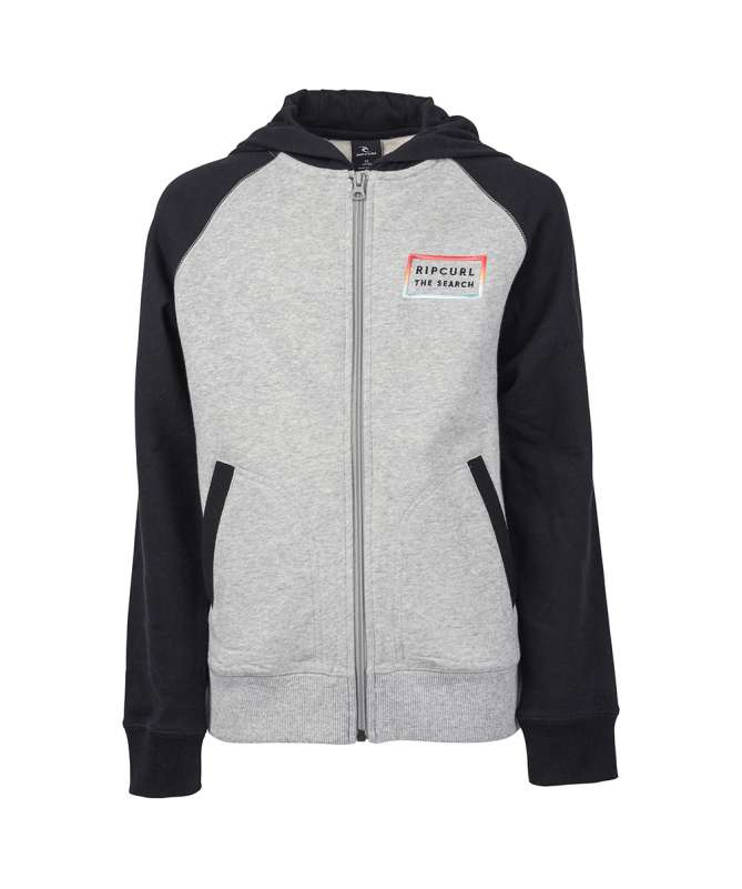 Sweat Rider's Raglan Fleece Boy