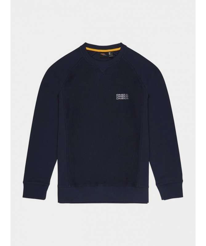 LM Spring Crew Sweatshirt