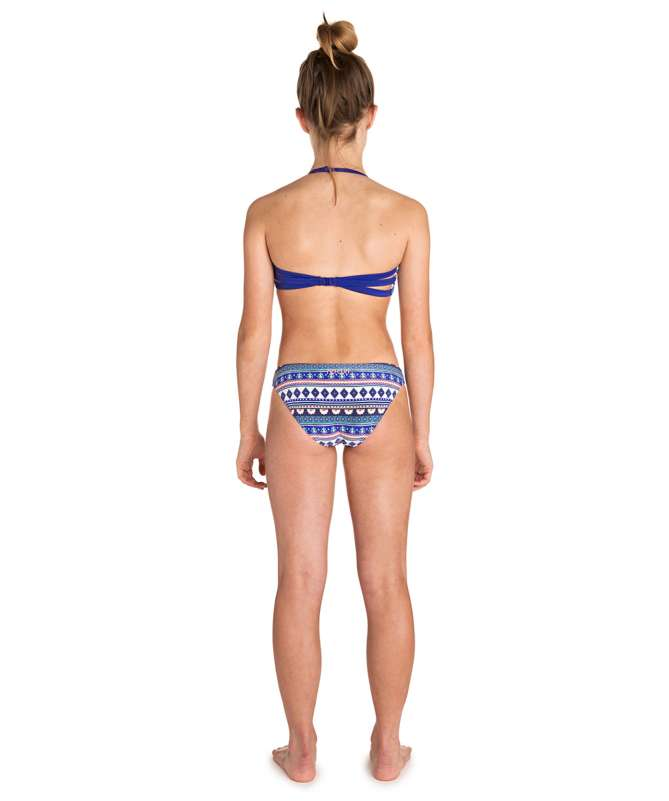 Island Beats Bandeau Set