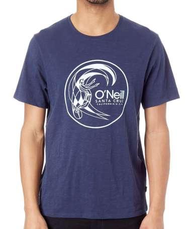 LM Circle Surfer Tshirt