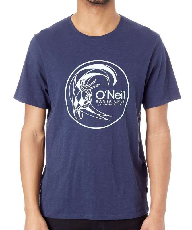 LM Circle Surfer Tshirt