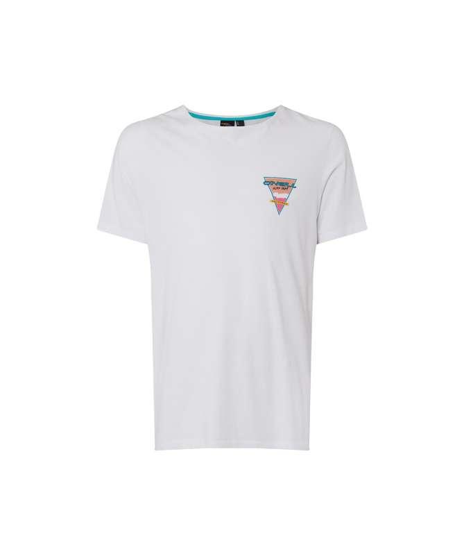 LM Triangle Tshirt