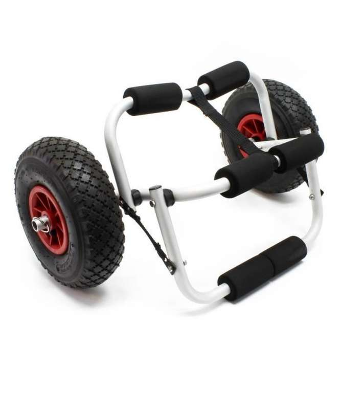 Chariot Eco Bic