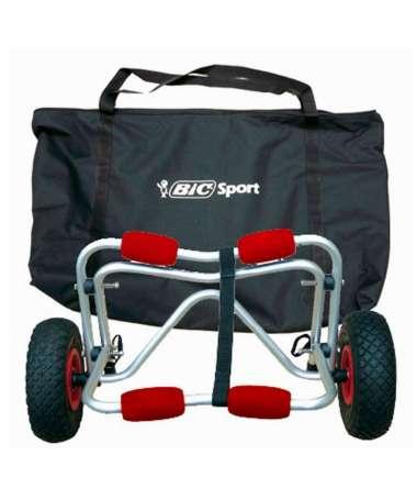 Chariot Premium + Sac