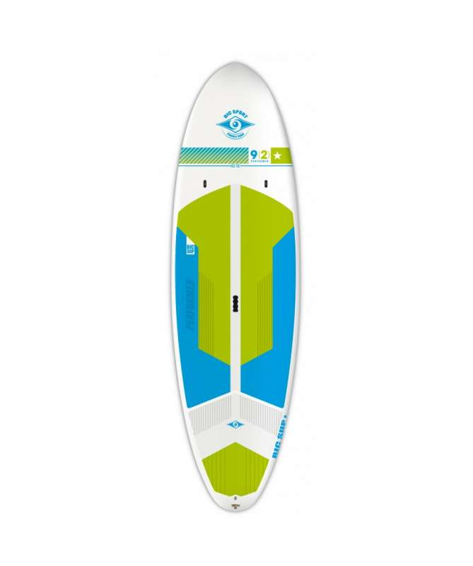 Paddle Bic 9'2 - 30%