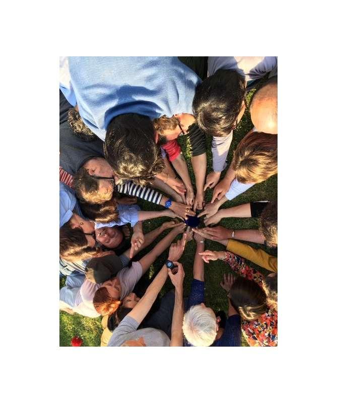 Formation Cohésion & Team Building