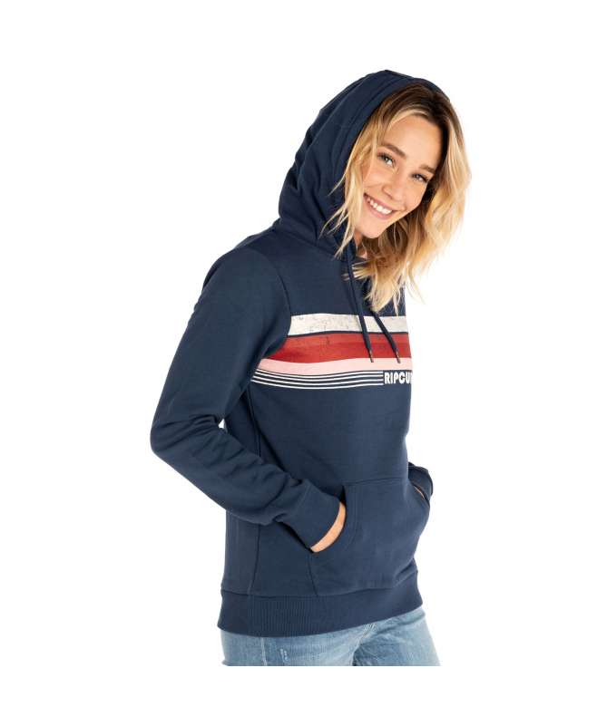 Jester Hooded Fleece