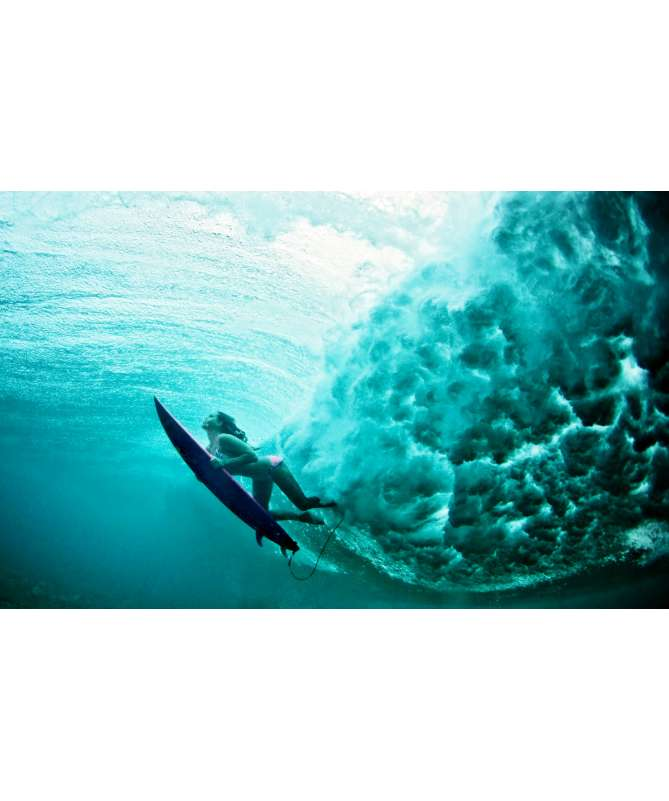 Surf demi-journée