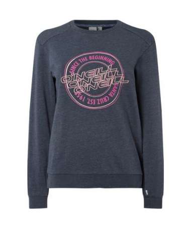 LW Essentials Logo Crew Sweat