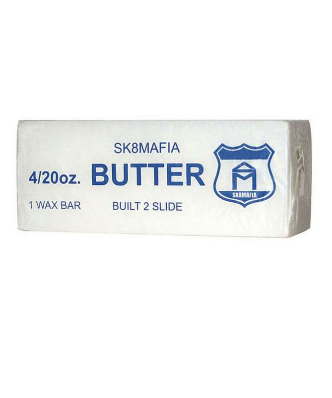 Wax Ledge Butter SKMafia