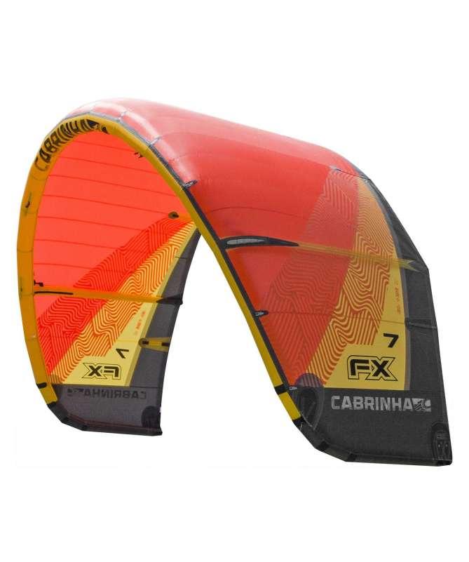 Cabrinha FX 10 2018 -30%