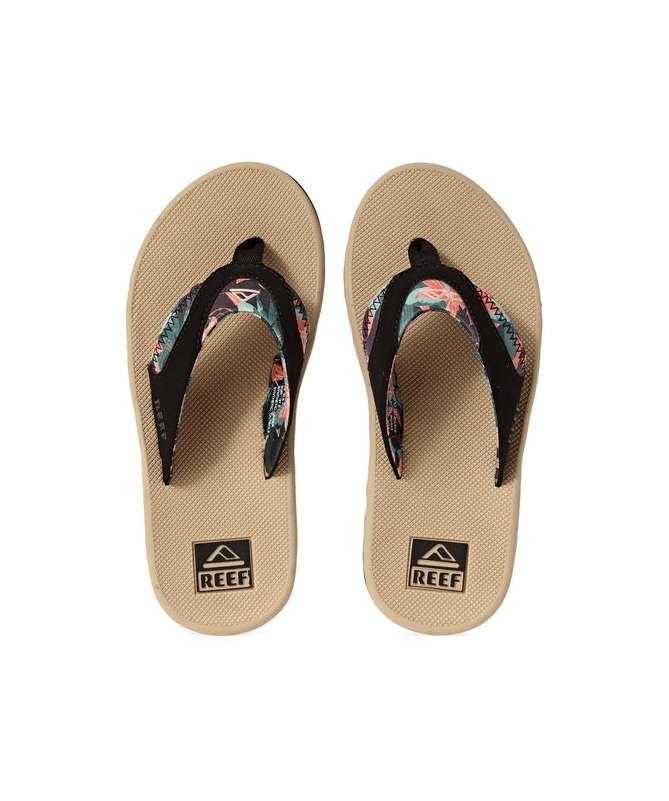 Fanning Girls Sandals