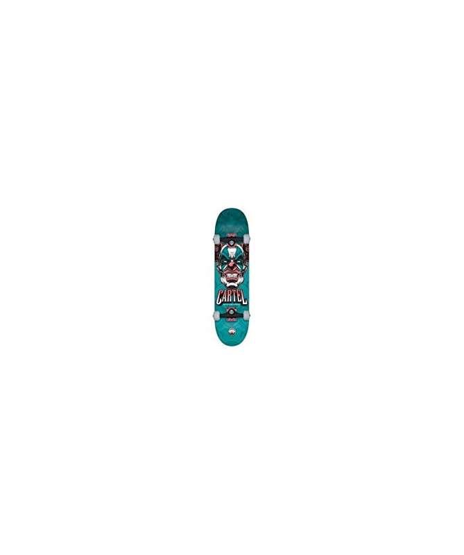 Skate Cartel 7.8