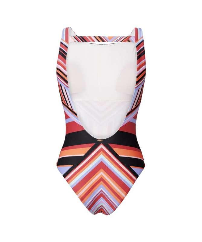 Roma Mix Swimsuit