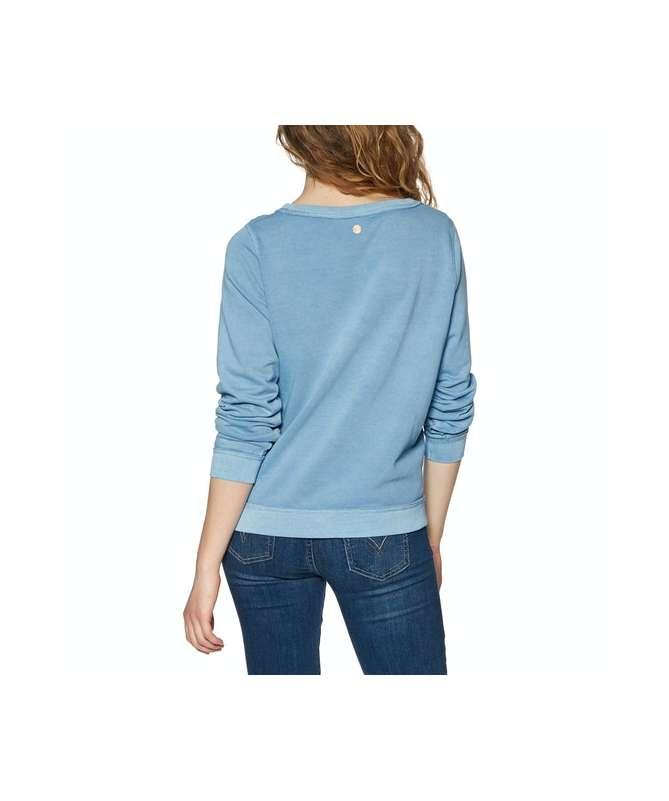 Becky Crew Sweatshirt