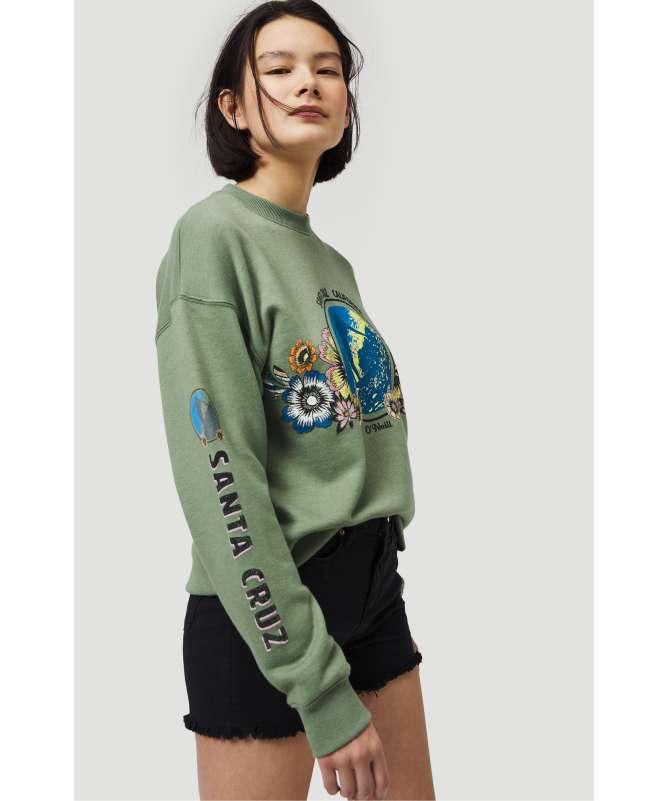 Ohlone Crew Sweatshirt