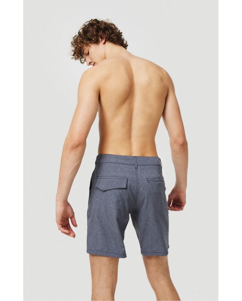 Hybrid Chino Shorts